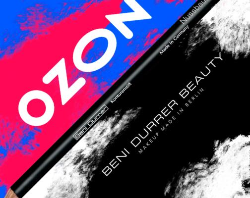 Мы на OZON